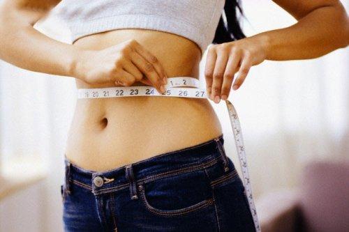 Как похудеть быстро: минус 3 кг за 4 дня. ФОТО