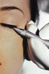 Что такое татуаж глаз и как его делают? /