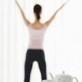 Рацион питания для похудения в комплексе с тренировками |