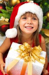Как организовать новогодние праздники с детьми? /