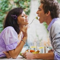 Ты и он на диете: правила совместного питания. ФОТО