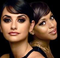 Модные тенденции в макияже глаз сезона весна-лето 2009 /