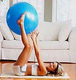 Фитнес в домашних условиях - правила и преимущества /