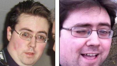 Британец смог похудеть на 45 кг после операции на глаза. ФОТО