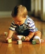 Какие игрушки лучше выбрать для развития ребенка? /
