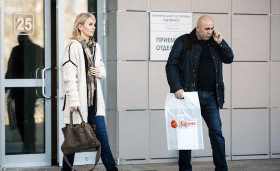 Известная певица Валерия потеряла ребенка! ФОТО