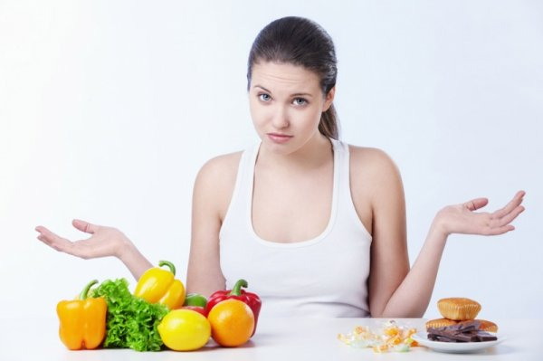 Как подобрать диету для похудения? ФОТО