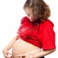 Стоит ли худеть во время беременности? /