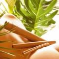 Бамбуковый массаж - целебная экзотика |