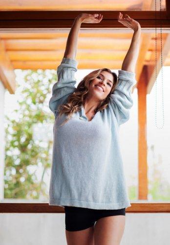 Главные утренние привычки, что способствуют похудению. ФОТО
