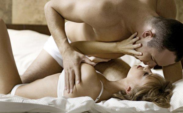 Урок секса для начинающей любовницы. ФОТО