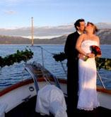 Свадьба на теплоходе: за и против /