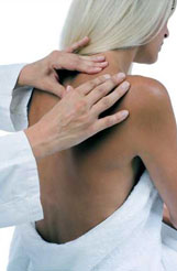 Эффективно и не больно: остеопатия /