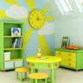 Как украсить детскую комнату? |