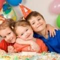 День рождения у ребенка. Как украсить детский праздник? |