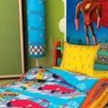 Детское постельное белье: советы для удачной покупки /