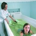 Чем полезен подводный душ-массаж? |