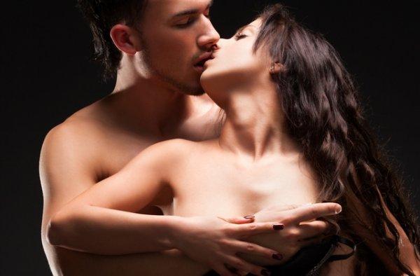 Что происходит с телом женщины в момент оргазма? ФОТО