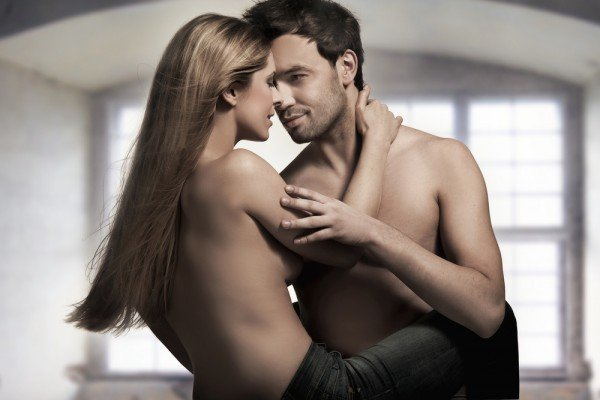 Выбирайте сексуальные позы, что полезны для фигуры. ФОТО