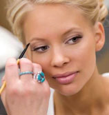 Свадебный макияж для невесты - как наносить и как выбрать /