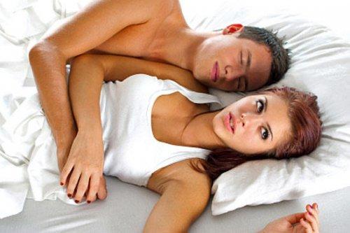 Что мешает женщине иметь оргазм. ФОТО
