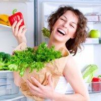 Антивозрастная диета или как сохранить молодость. ФОТО