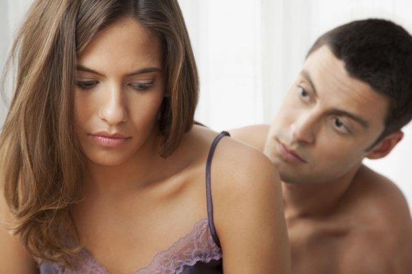 Почему у женщин возникает боль во время секса? ФОТО