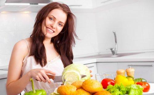 Как похудеть на 4 кг за 4 дня? ФОТО