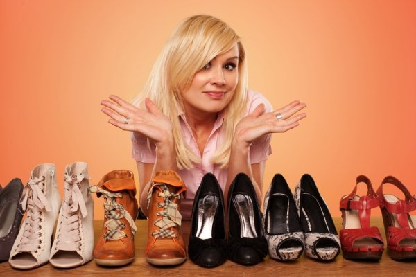 Последствия неудобной обуви: как избавиться от натертостей? ФОТО