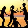 Детский лагерь - лучшее место для детей на летние каникулы |