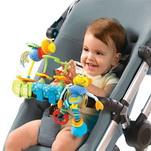 Вещи для новорожденного малыша /