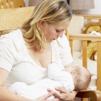 Запретные продукты для кормящей мамы. ФОТО