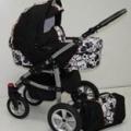 Советы по выбору детской универсальной коляски /