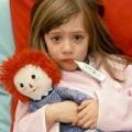 ОРВИ у детей - первые симптомы болезни и способы лечения |