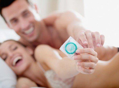 Все риски, которые таит небезопасный секс. ФОТО