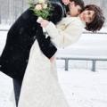Организация и проведение свадьбы зимой - на что обратить внимание? /
