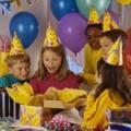 Как сделать праздник Вашего ребенка еще ярче и веселее? |