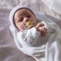 Как правильно пеленать ребенка? Пеленки для новорожденных /