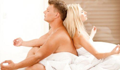После какого секса стоит бросить мужчину. ФОТО