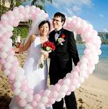 Является ли шикарная свадьба началом счастливого брака? /