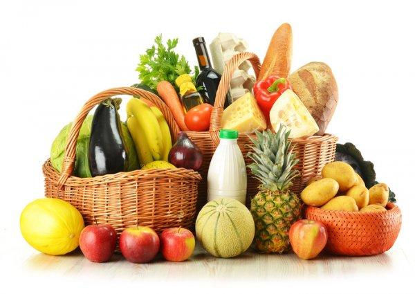 Как похудеть мужчине: секретные продукты. ФОТО