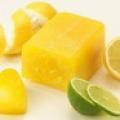 Используем лимон как средство от целлюлита |