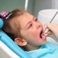 Детская стоматология: советы и особенности /