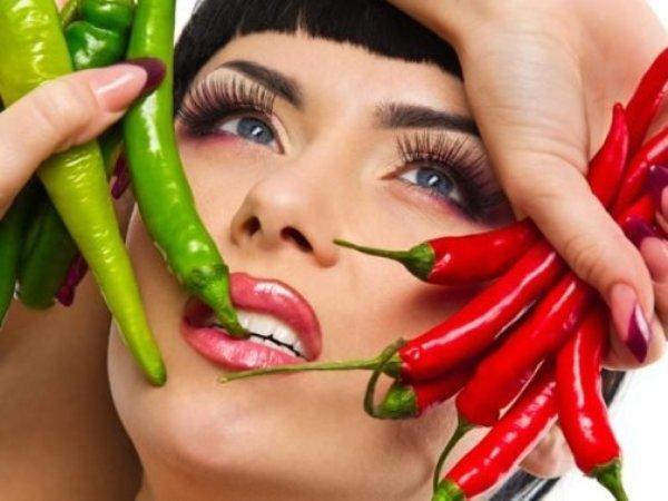 У женщины сгорел желудок из-за пристрастия к острой еде. ФОТО