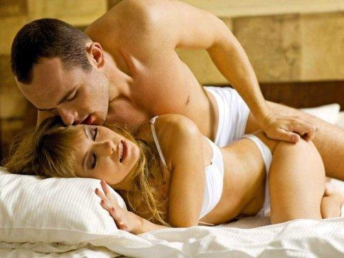 Что расскажет о мужчине его любимая поза в сексе. ФОТО