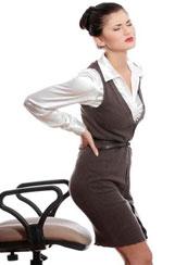 Что такое остеопатия или как избавиться от боли в спине? /