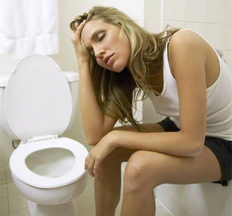 Первые симптомы беременности. ФОТО