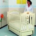 Как выбрать детскую кроватку? |