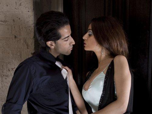 Секс с незнакомцем: все «за» и «против». ФОТО