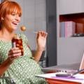Опасен ли компьютер для беременных? /